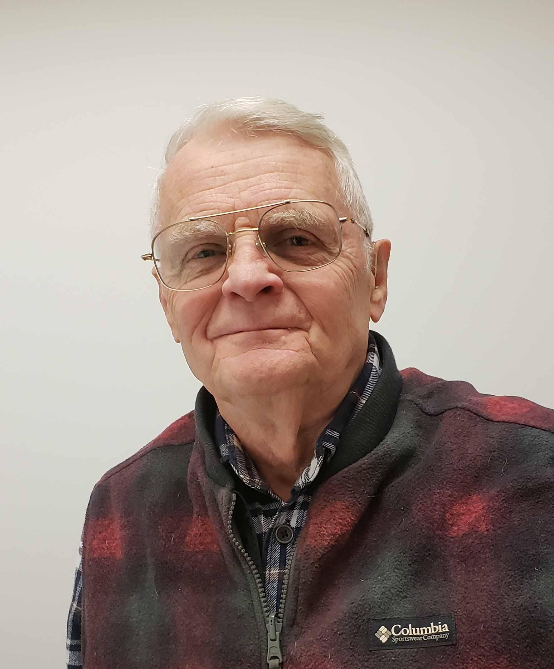 Ed Keene